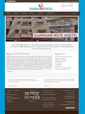 Guardian Boys Hostel