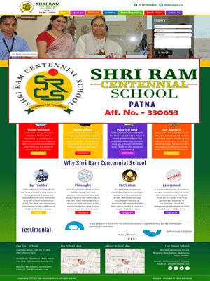 Shri Ram School