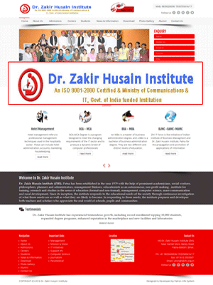 Dr. Zakir Husain Institute