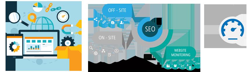 Web Optimization & Promotion
